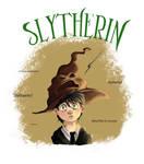 Slytherin?