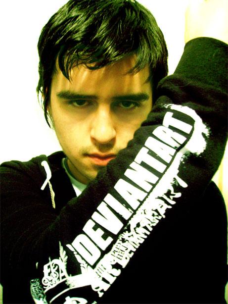 Heruan's Profile Picture