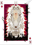 Death: Bad Omen Card