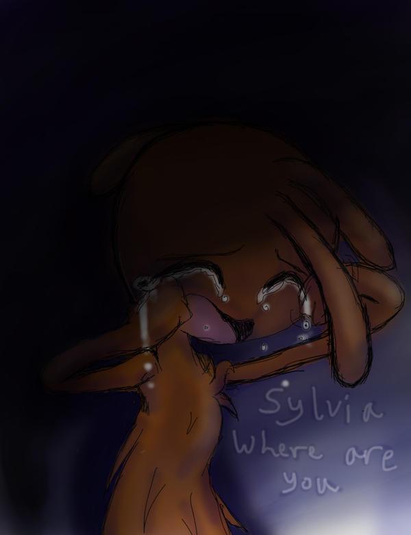 Wander weep by SonicMiku