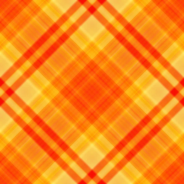 Seamless Plaid 0046 by AvanteGardeArt