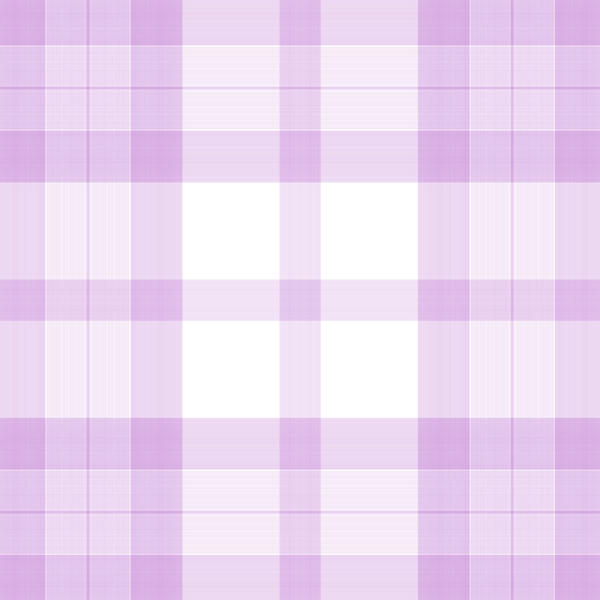 Seamless Plaid 0087 by AvanteGardeArt