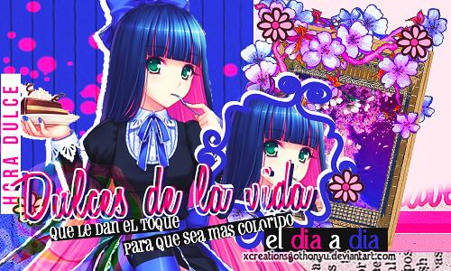 Dulces de la Vida [Out] by xPanda-Arisu