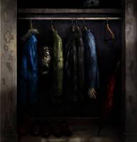 Closet Final by jhuertajr