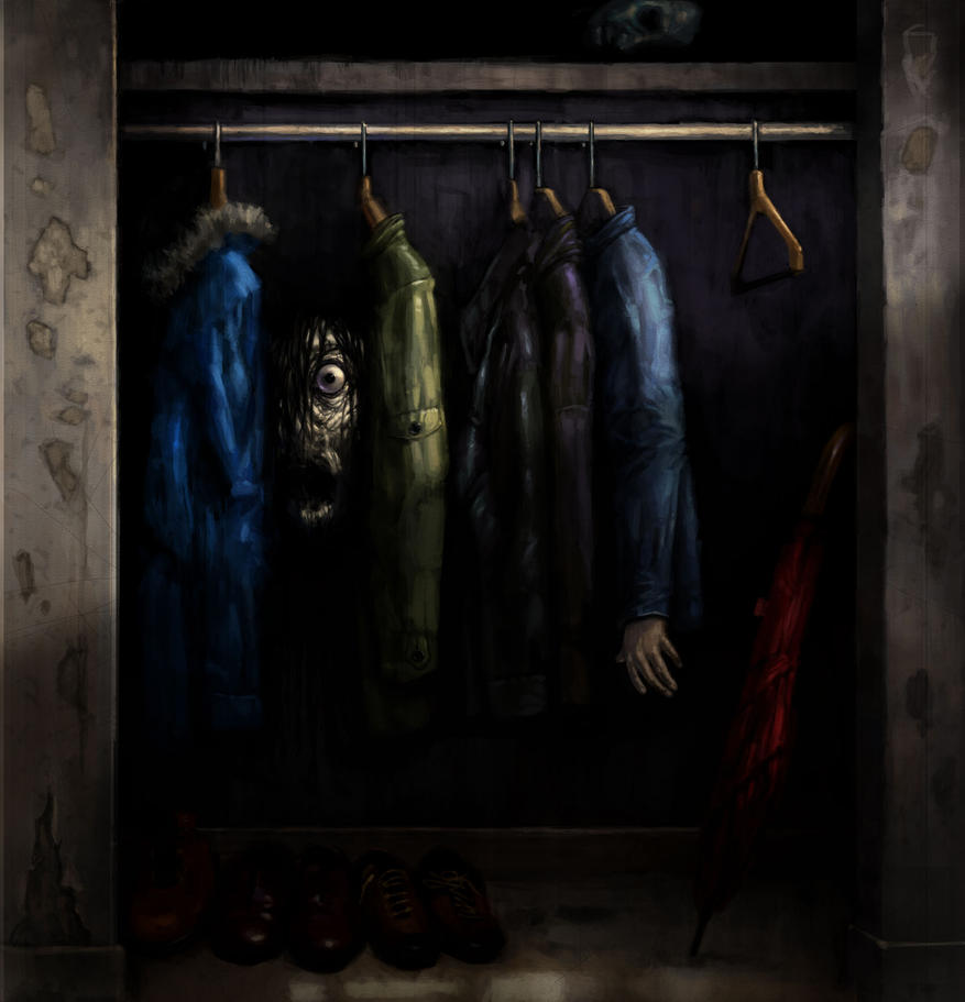 Closet Final by jhuertajr