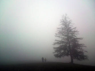 mist by kociol7