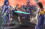 Final Fantasy X - Yu Yevon