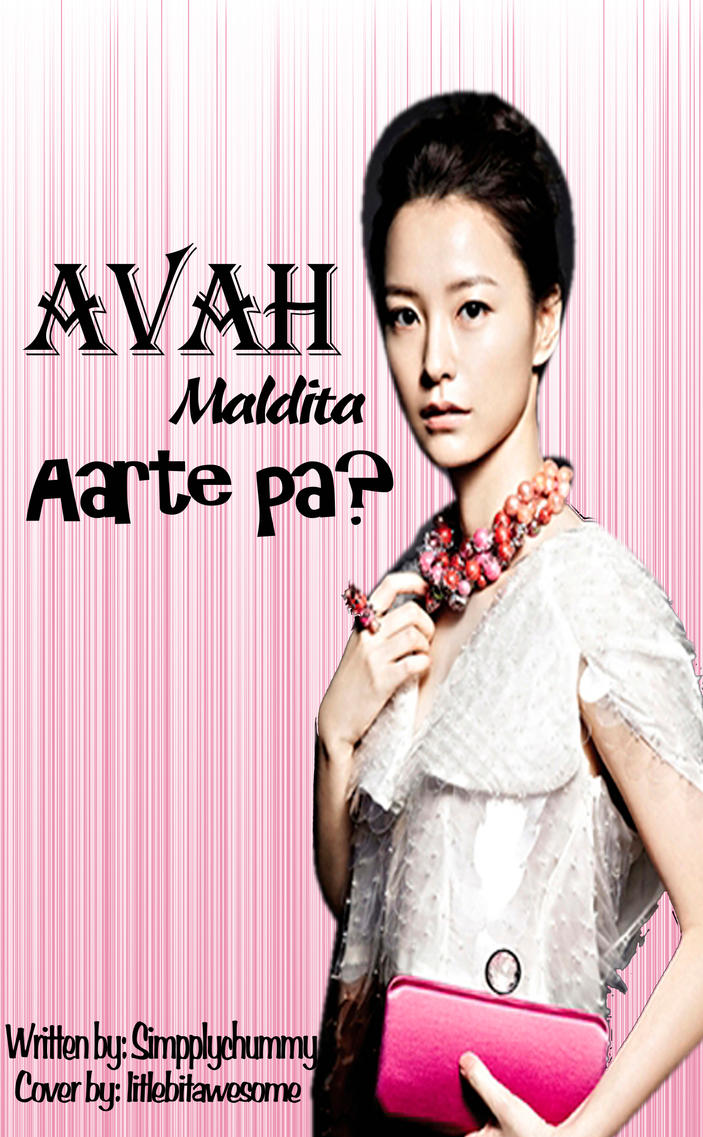 avah maldita I met a jerk who's name is seven: file size: 254 kb: file type: txt.