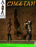 Cheetah Comics 12