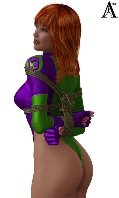 Gen13 by MndlessEntertainment