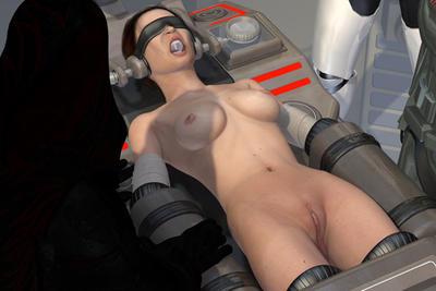 Any bigger boob