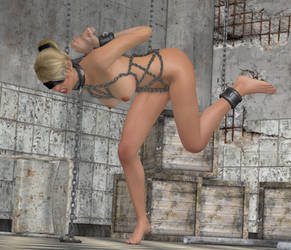 NS90 - Chained up by MndlessEntertainment