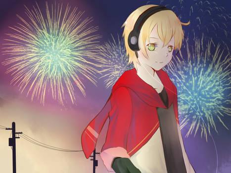 Hanabi .:FireFlower:.