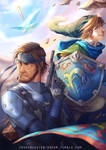 Snake and Link