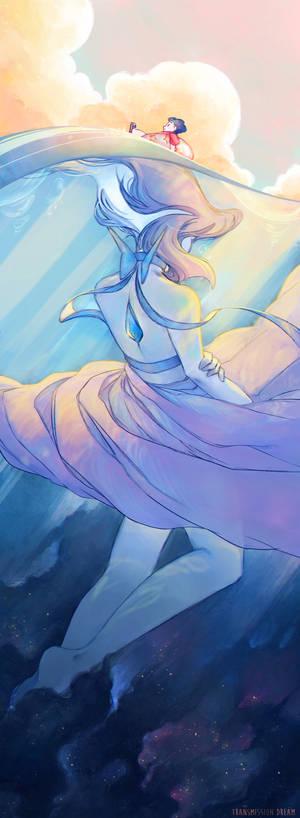 LAPIS underwater