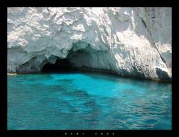 Keri Cave by pitchblacknight