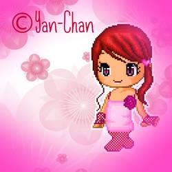 Random person by Yann-chan