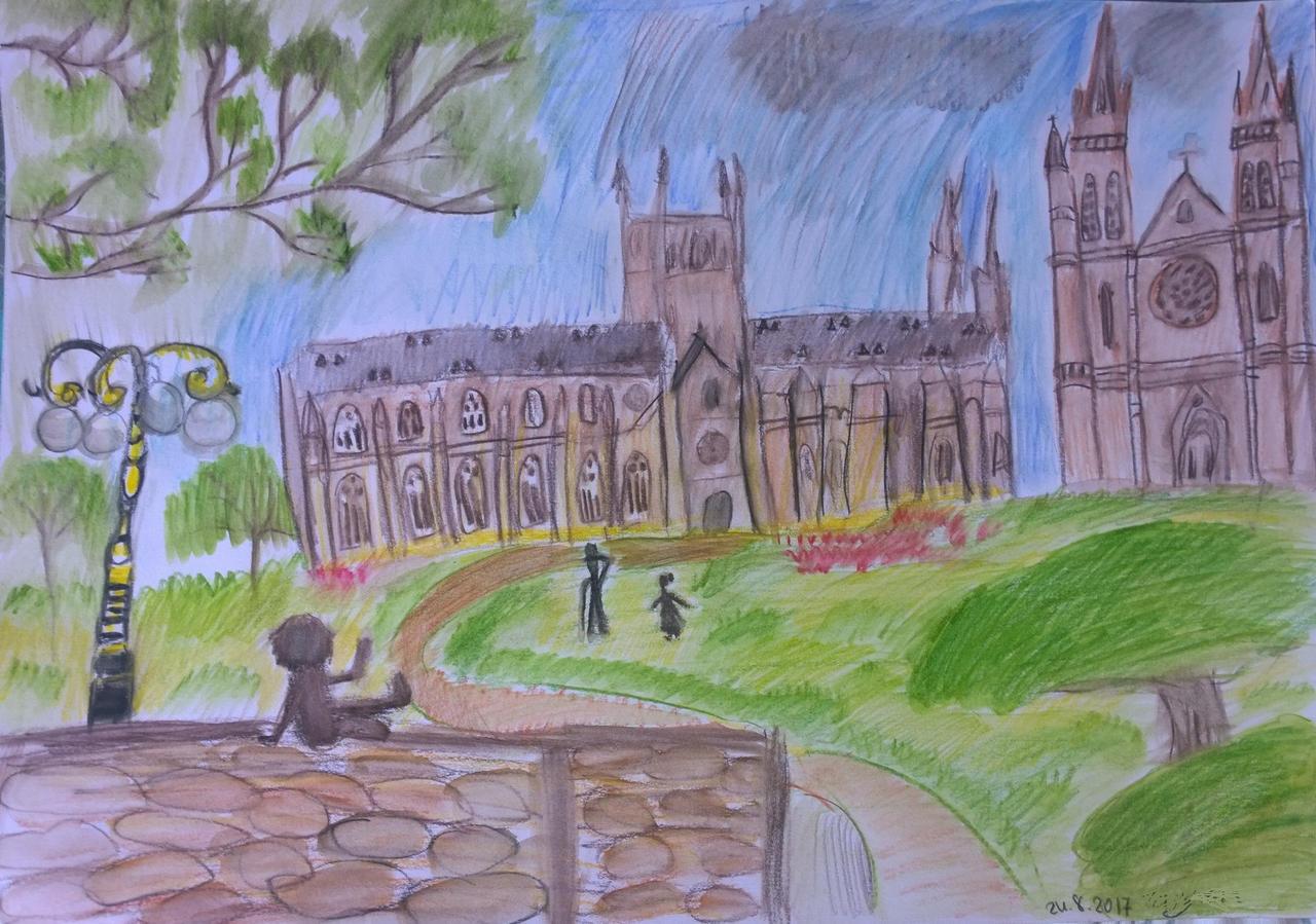 England. by Shantifiy