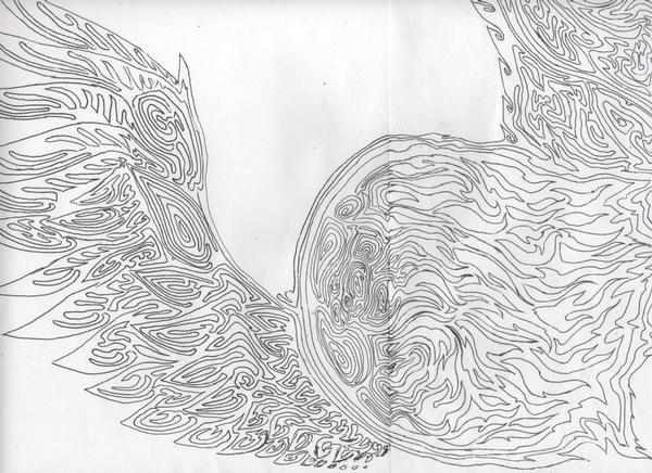 Kinda close-up by Dragondrawerip