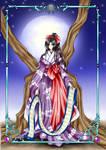 II:The High Priestess