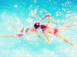 Summer lovin' by klairy