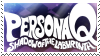 Persona Q :Stamp: by Rhylem