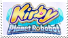 Kirby Planet Robobot :Stamp: by Rhylem
