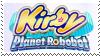 Kirby Planet Robobot :Stamp: by Rhylem