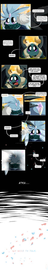 Demons from The Past Page.4