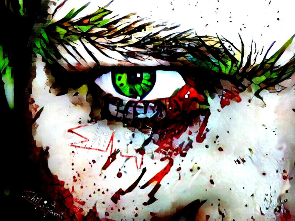 Mirror to my Soul || Joker pt. 2