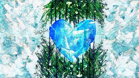 Heart Of Snow