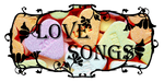 Lovesongs Playlist Sign by Jack-the-Shinigami