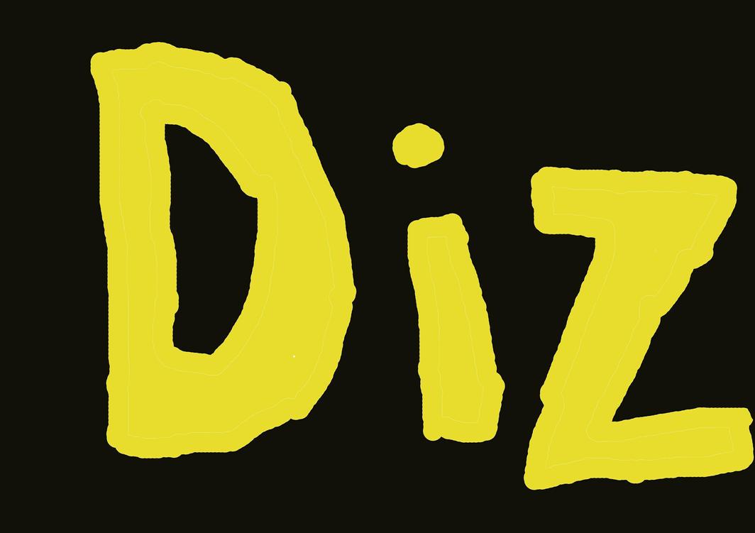 Diz by Frostypuppywolf