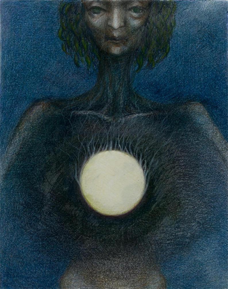 Beihind Univres by Chiyuky