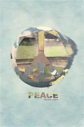 Peace Through Sports