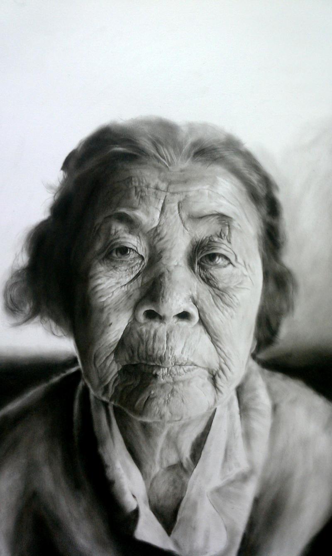 Wrinklie by Peeba