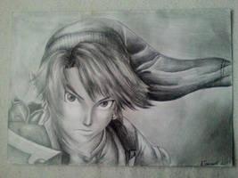 hero of time by sasuke9534