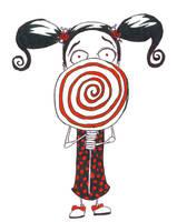 Lolly Pop by dinocat