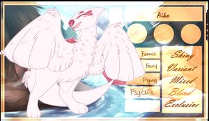 PKMN-CC | Aiko