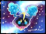PKMN CC | Space Dust
