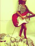 Rock n' Roll Child.