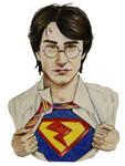 Super Harry