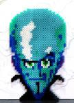 Mega Bead head