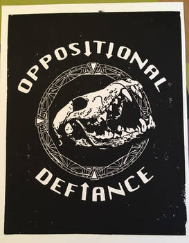 Oppositional Defiance