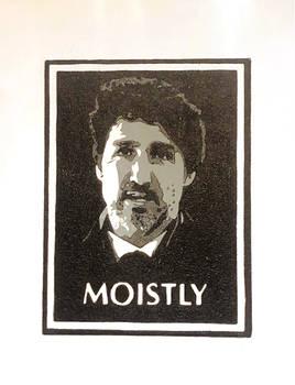 Moistly