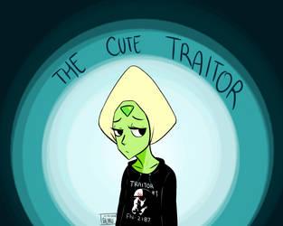 The cute traitor by Shijaru