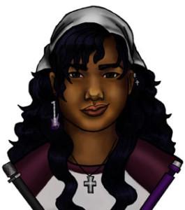 MythicMeztli's Profile Picture