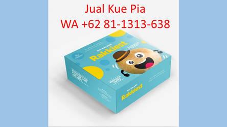 ENAK, WA +62 81-1313-638, Jual Kue Pia by openresellerkuepia