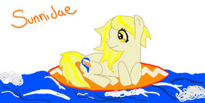 Sunnidae by izze-bee