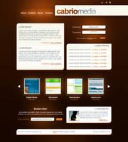 CabrioMedia by StratocasterUK